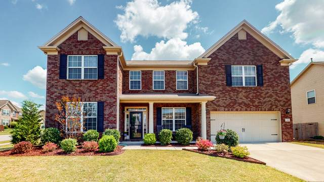121 Slaters Dr, Lebanon, TN 37087 (MLS #RTC2246285) :: Hannah Price Team