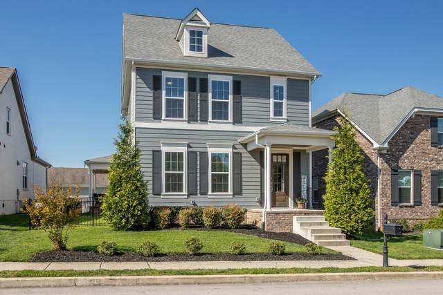 2021 Firtree Way, Thompsons Station, TN 37179 (MLS #RTC2246297) :: Berkshire Hathaway HomeServices Woodmont Realty
