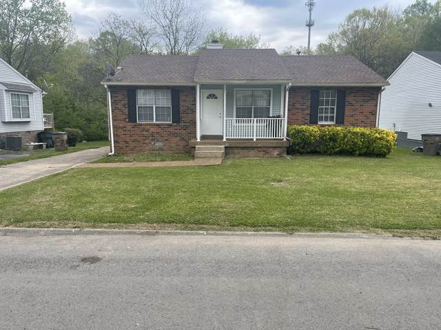 561 Michele Dr, Antioch, TN 37013 (MLS #RTC2246299) :: Team Jackson | Bradford Real Estate