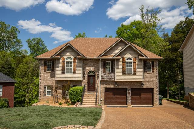 3216 W Yorkshire Ct, Old Hickory, TN 37138 (MLS #RTC2246307) :: Village Real Estate