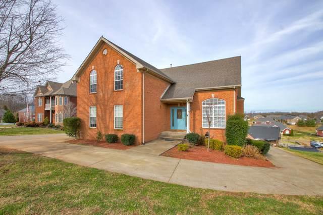 3027 Joey Ct, Pleasant View, TN 37146 (MLS #RTC2246341) :: Village Real Estate