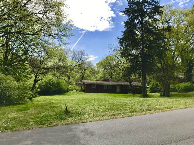 205 Linda Ln, Madison, TN 37115 (MLS #RTC2246345) :: Nashville Home Guru