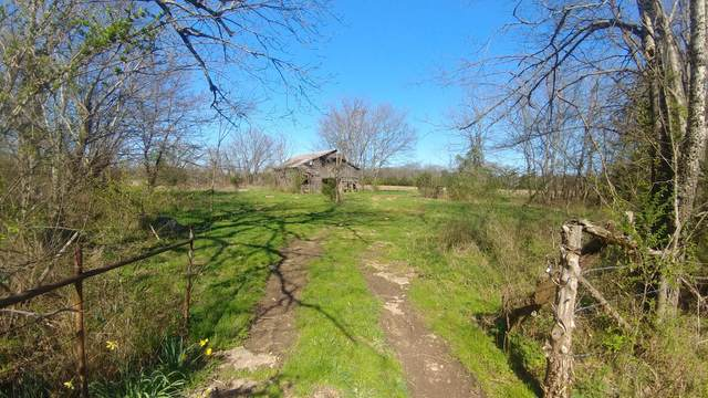 1788 Wade Brown Rd, Lewisburg, TN 37091 (MLS #RTC2246346) :: Michelle Strong