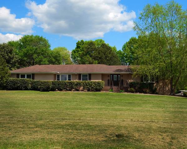 107 Anchor Dr, Hendersonville, TN 37075 (MLS #RTC2246350) :: Berkshire Hathaway HomeServices Woodmont Realty