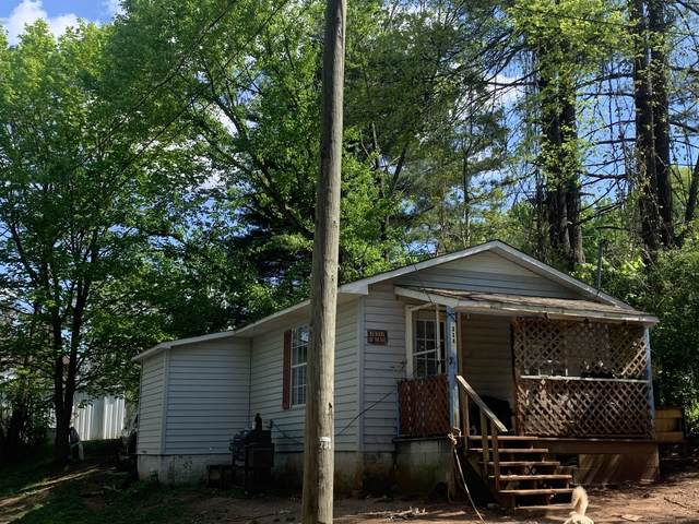 314 2nd Ave SE, Winchester, TN 37398 (MLS #RTC2246352) :: Maples Realty and Auction Co.