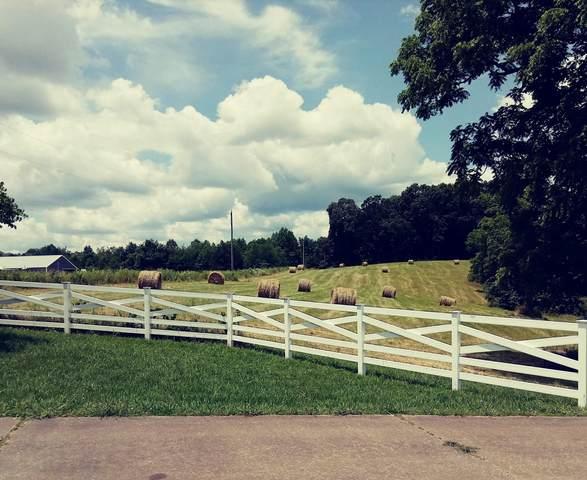 100 Cemetery Rd, Lawrenceburg, TN 38464 (MLS #RTC2246358) :: Fridrich & Clark Realty, LLC