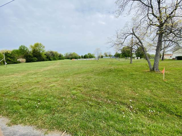 101 Perry Acres Rd, Shelbyville, TN 37160 (MLS #RTC2246365) :: Fridrich & Clark Realty, LLC