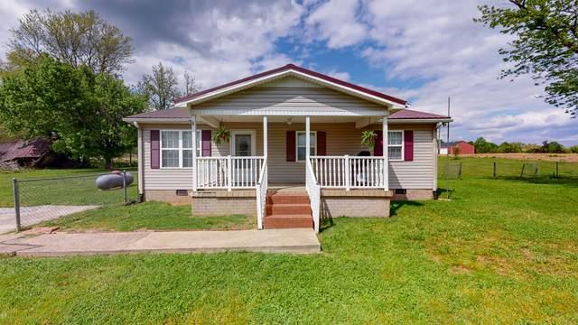 4 Carpenters Hollow Rd, Taft, TN 38488 (MLS #RTC2246378) :: Fridrich & Clark Realty, LLC