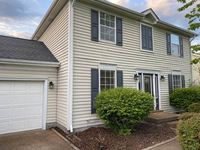 106 Agee Cir W, Hendersonville, TN 37075 (MLS #RTC2246388) :: RE/MAX Fine Homes