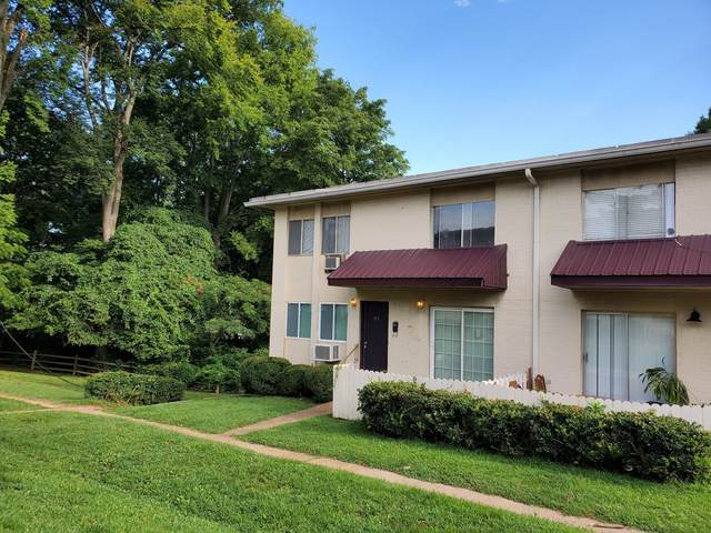 550 Harding Pl A113, Nashville, TN 37211 (MLS #RTC2246392) :: Village Real Estate