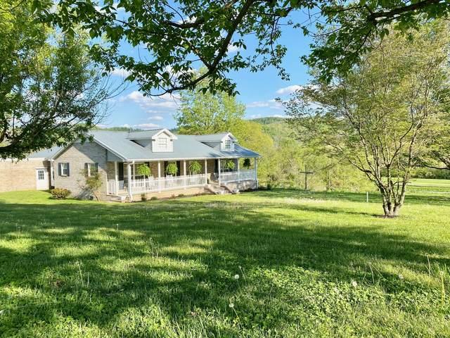 12 Hilltop Cir, Hickman, TN 38567 (MLS #RTC2246397) :: The Godfrey Group, LLC