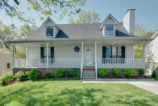 1404 Rice Hill Cir, Antioch, TN 37013 (MLS #RTC2246408) :: Team Jackson | Bradford Real Estate