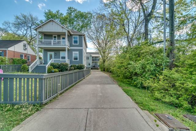 924B Delmas Avenue, Nashville, TN 37216 (MLS #RTC2246411) :: Real Estate Works