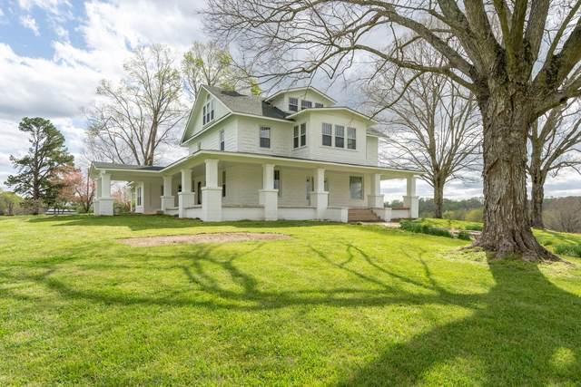 85 Cedar Grove Rd, Hurricane Mills, TN 37078 (MLS #RTC2246412) :: Platinum Realty Partners, LLC