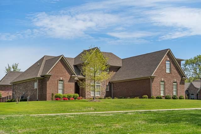 200 Arlington Park, Gallatin, TN 37066 (MLS #RTC2246413) :: The Miles Team   Compass Tennesee, LLC