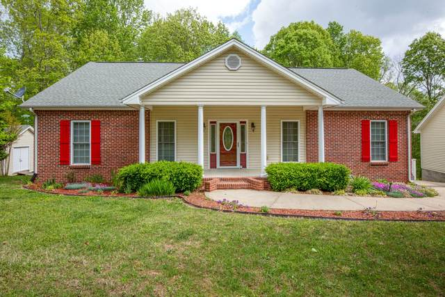 3371 Shiloh Canaan Rd, Palmyra, TN 37142 (MLS #RTC2246419) :: RE/MAX Homes And Estates