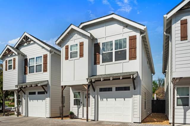 300 Stewarts Ferry Pike #2, Nashville, TN 37214 (MLS #RTC2246442) :: Team George Weeks Real Estate