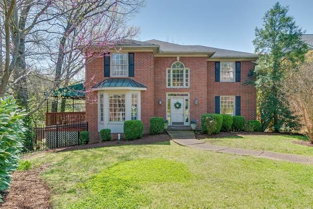 61 Ravenwood Hills Cir, Nashville, TN 37215 (MLS #RTC2246451) :: FYKES Realty Group