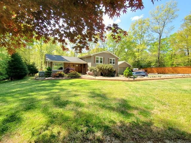 1163 Bald Eagle Dr, Kingston Springs, TN 37082 (MLS #RTC2246462) :: Nashville on the Move