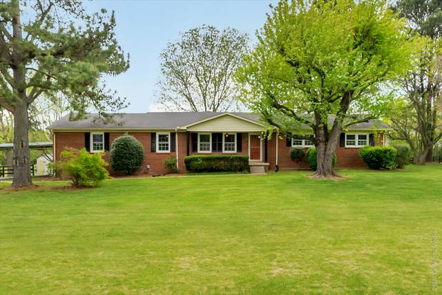 103 Drakewood Dr, Portland, TN 37148 (MLS #RTC2246464) :: Randi Wilson with Clarksville.com Realty