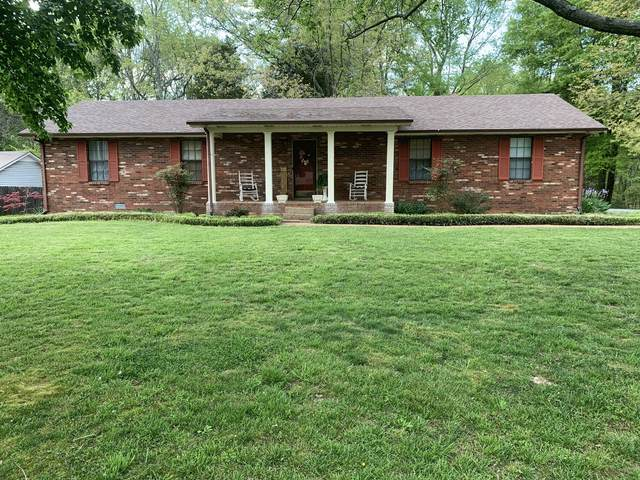 3808 Highway 76, Cottontown, TN 37048 (MLS #RTC2246466) :: Ashley Claire Real Estate - Benchmark Realty