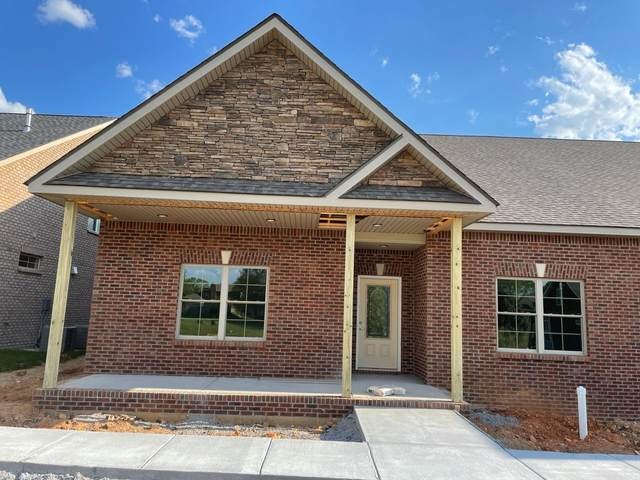456 Pond Apple Road #36, Clarksville, TN 37043 (MLS #RTC2246478) :: Maples Realty and Auction Co.