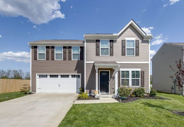 2424 Solomon Ln, Nashville, TN 37207 (MLS #RTC2246484) :: Fridrich & Clark Realty, LLC