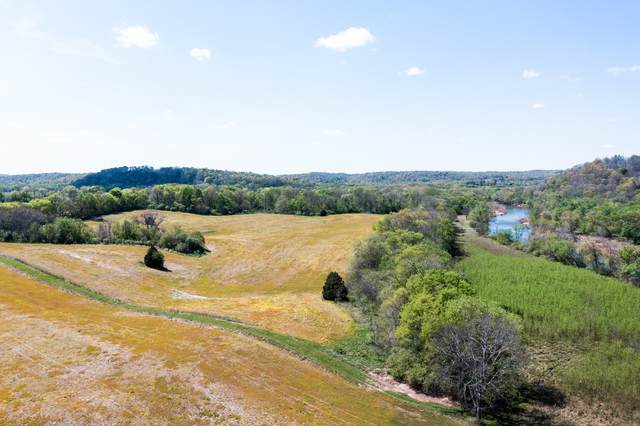 0 Paul Jones Rd, Duck River, TN 38454 (MLS #RTC2246489) :: Real Estate Works