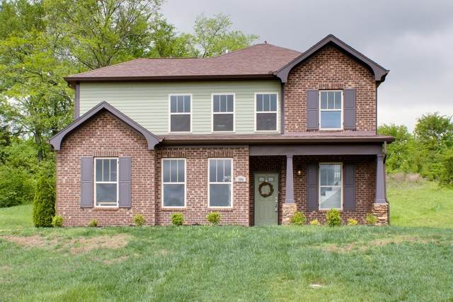 100A Alder Ln, Gallatin, TN 37066 (MLS #RTC2246494) :: Village Real Estate