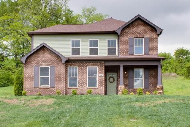 100A Alder Ln, Gallatin, TN 37066 (MLS #RTC2246494) :: Movement Property Group