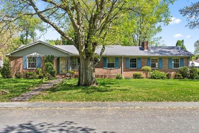 2732 Clinton Cir, Hopkinsville, KY 42240 (MLS #RTC2246505) :: Nashville Home Guru