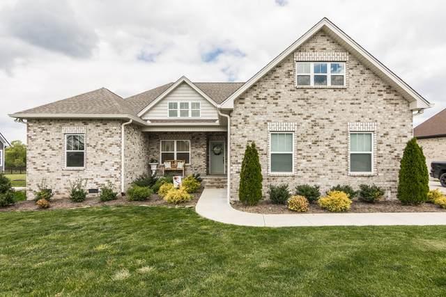 151 Spencer Springs Dr, Gallatin, TN 37066 (MLS #RTC2246524) :: Village Real Estate