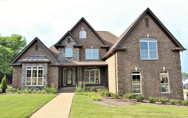 505 Montrose Way, Mount Juliet, TN 37122 (MLS #RTC2246547) :: Clarksville.com Realty