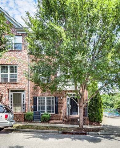 7521 Lords Chapel Drive, Nashville, TN 37211 (MLS #RTC2246565) :: The Miles Team | Compass Tennesee, LLC