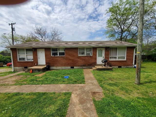 307 Lovell St, Madison, TN 37115 (MLS #RTC2246566) :: Village Real Estate