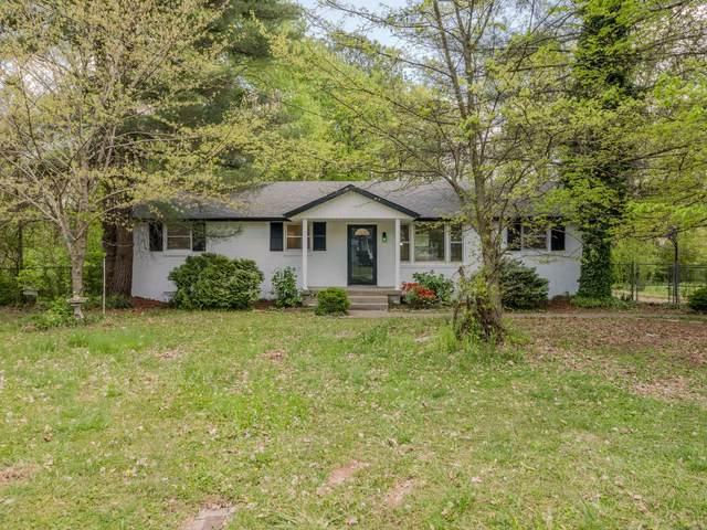 157 Elm St, La Vergne, TN 37086 (MLS #RTC2246571) :: Village Real Estate