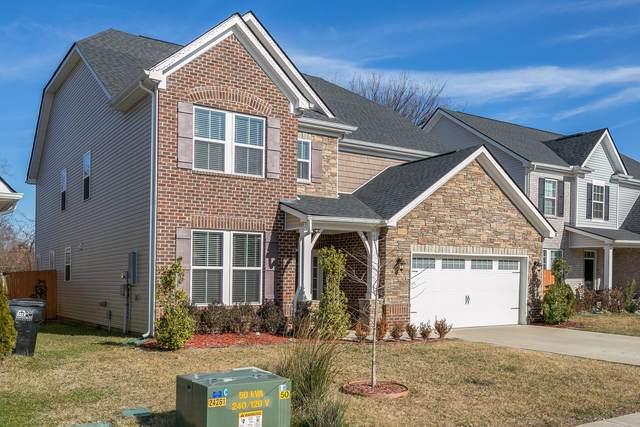 2530 Miranda Dr, Murfreesboro, TN 37128 (MLS #RTC2246573) :: Hannah Price Team