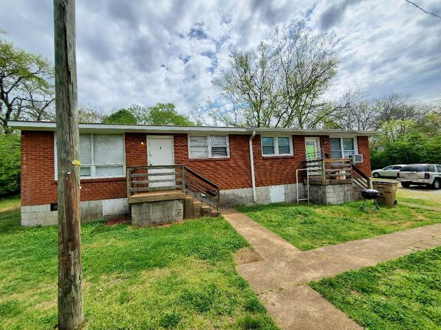 309 Lovell St, Madison, TN 37115 (MLS #RTC2246574) :: Village Real Estate