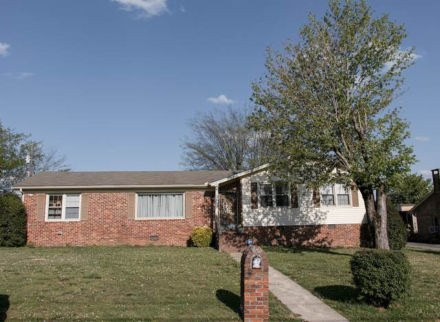 135 Morton Dr, Fayetteville, TN 37334 (MLS #RTC2246578) :: Your Perfect Property Team powered by Clarksville.com Realty