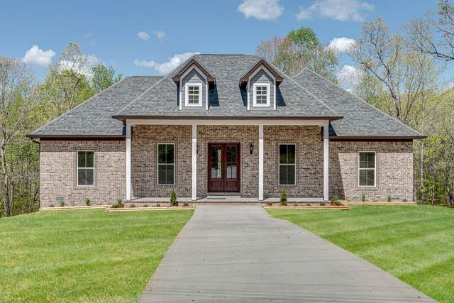 2140 Mayne Trace Rd, Waverly, TN 37185 (MLS #RTC2246582) :: Nashville on the Move