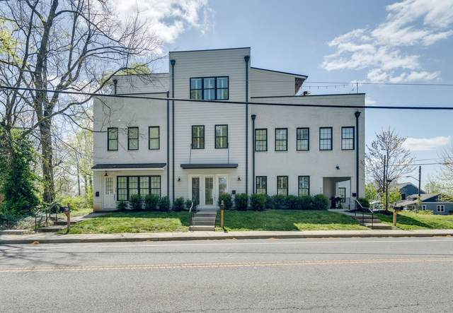 416 Douglas Ave, Nashville, TN 37207 (MLS #RTC2246587) :: Christian Black Team