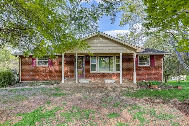 4005 Sussex Dr, Nashville, TN 37207 (MLS #RTC2246590) :: Maples Realty and Auction Co.
