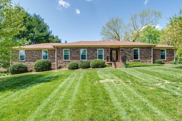 109 Breckenridge Rd, Franklin, TN 37067 (MLS #RTC2246593) :: Team George Weeks Real Estate