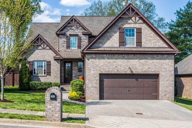 201 Valley Bend Dr N, Nashville, TN 37214 (MLS #RTC2246615) :: Village Real Estate