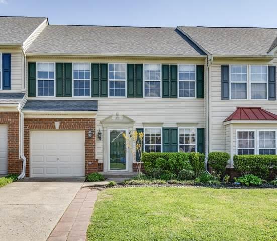 3401 Anderson Rd #64, Antioch, TN 37013 (MLS #RTC2246622) :: EXIT Realty Bob Lamb & Associates