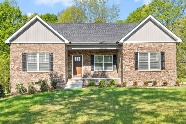 643 Sycamore Rd, Dickson, TN 37055 (MLS #RTC2246647) :: RE/MAX Fine Homes