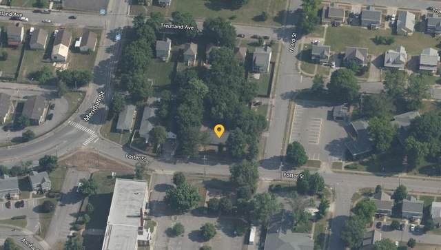 247 Foster St, Nashville, TN 37207 (MLS #RTC2246652) :: RE/MAX Homes And Estates