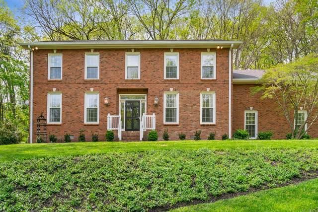 7824 Steeplechase Ln, Nashville, TN 37221 (MLS #RTC2246661) :: Ashley Claire Real Estate - Benchmark Realty