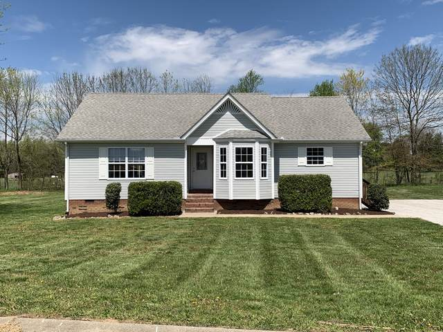 109 Lindsey Kyla Ct, Portland, TN 37148 (MLS #RTC2246677) :: Nashville on the Move