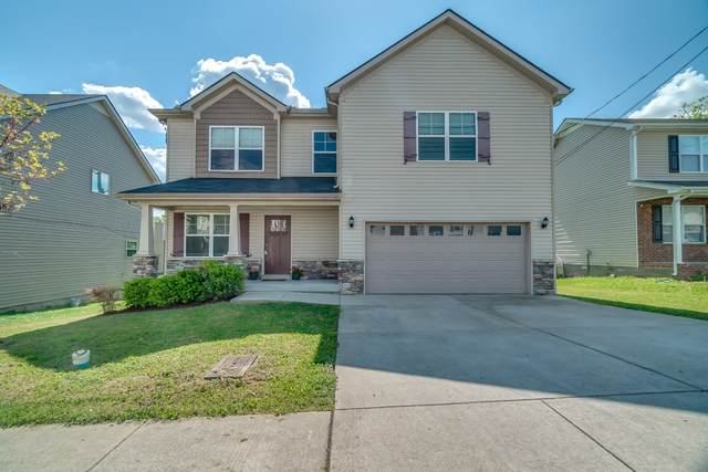 250 Grovedale Trce, Antioch, TN 37013 (MLS #RTC2246693) :: Team George Weeks Real Estate